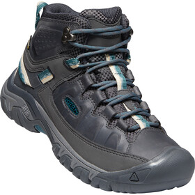 Keen Targhee III Mid WP Shoes Women magnet/balsam